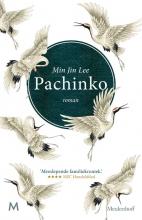 Min Jin Lee , Pachinko