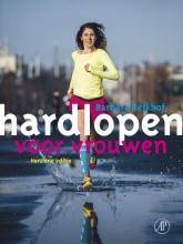 Barbara  Kerkhof Hardlopen voor vrouwen