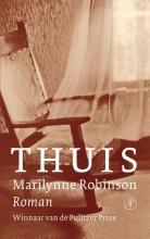 Marilynne  Robinson Thuis