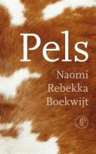 Naomi Rebekka  Boekwijt Pels