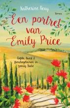 Katherine Reay , Een portret van Emily Price