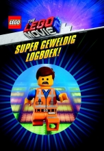 , LEGO Movie 2: Super geweldig logboek
