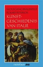 W. Braunfels , Kunstgeschiedenis van Italië