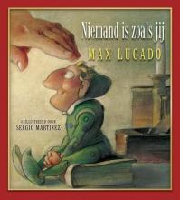 Max  Lucado Niemand is zoals jij