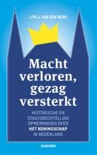 J. Th. J. van den Berg , Macht verloren, gezag versterkt
