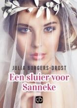 Julia Burgers-Drost , Een sluier voor Sanneke