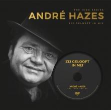 Ed van Eeden , André Hazes - The Icon Series met DVD