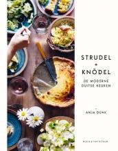 Anja  Dunk Strudel + Knödel
