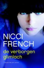 Nicci  French De verborgen glimlach (POD)