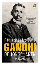 Ramachandra Guha , Gandhi de biografie
