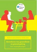 Josien Caris Marian Adriaansen, Bevorderen van gezondheid en gezond gedrag met MyLab NL toegangscode