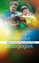 Wim ter Horst , Christelijke pedagogiek als handelingswetenschap
