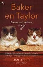 Lisa  Rogak Baker en Taylor