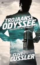 Clive Cussler , Trojaanse Odyssee