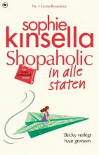 Sophie  Kinsella Shopaholic in alle staten