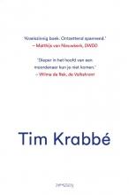 Tim Krabbé , Vrienden
