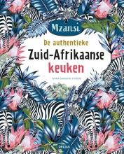 Ivana-Sanshia STRODE , De authentieke Zuid-Afrikaanse keuken