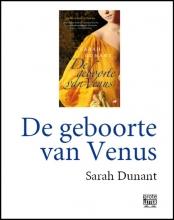 Sarah  Dunant De geboorte van Venus