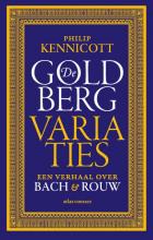 Philip Kennicott , De Goldbergvariaties