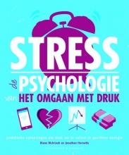 Diane  McIntosh, Jonathan  Horowitz Stress