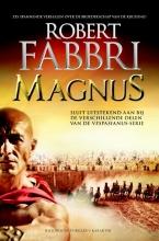 Robert Fabbri , Magnus