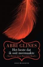Abbi Glines , Het beste wat ik ooit meemaakte