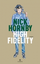 Nick  Hornby High Fidelity
