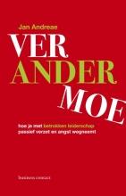 Jan Andreae , Verandermoe