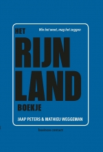 Mathieu Weggeman Jaap Peters, Het Rijnland-boekje