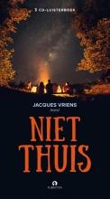 Jacques Vriens , Niet thuis