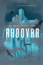 Marloes Morshuis , De schaduwen van Radovar