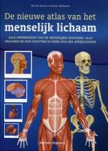 Michael Schuler  Werner Waldmann, De nieuwe atlas van het menselijk lichaam