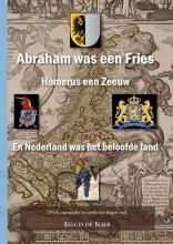 Eelco de Boer Abraham was een Fries