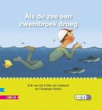 Elle van Lieshout Erik van Os, Als de zee een zwembroek droeg
