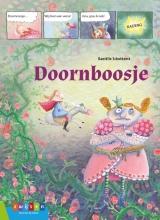 Danielle Schothorst , Doornboosje