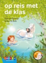 Elisa van Spronsen , op reis met de klas