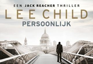 Lee Child , Persoonlijk DL