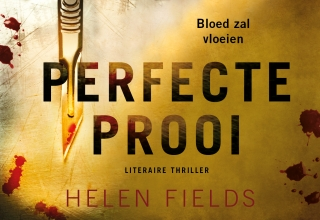 Helen Fields , Perfecte prooi