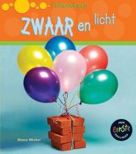 Diane  Nieker Zwaar en licht
