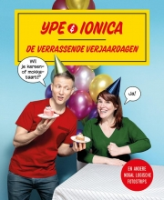 Ionica Smeets Ype Driessen, Ype & Ionica