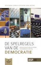 Steven Van Hecke Stefaan Fiers, De spelregels van de democratie