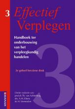 , Effectief verplegen Handboek ter onderbouwing van het verpleegkundig handelen