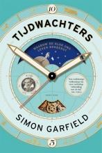Simon  Garfield Tijdwachters