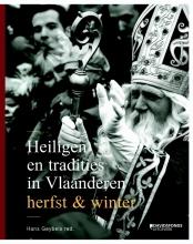 , Heiligen en tradities in Vlaanderen