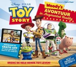 Jane  Kent Toy Story: Woody`s avontuur