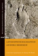 Linda Van Speybroeck, Danny De Waele Levenswetenschappen anders bekeken