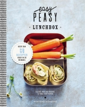 Vera van Haren Claire van den Heuvel, Easy Peasy lunchbox