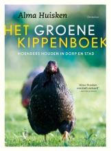 Alma Huisken , Het groene kippenboek