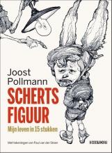 Joost Pollmann , Schertsfiguur