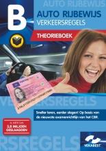 Autorijbewijs theorie